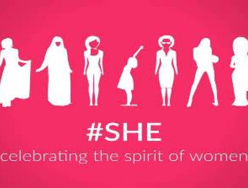 celebrating the spirit of women